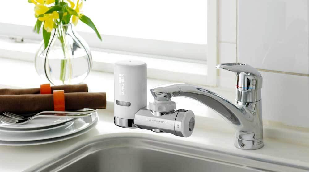 Máy Lọc Nước tại vòi và máy lọc nước RO loại nào tốt hơn